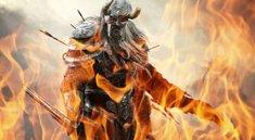 The Elder Scrolls Online: Der Drachenritter im Detail - Skills, Talente und mehr