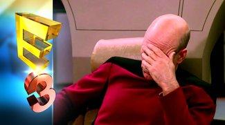 Die peinlichsten E3-Fails der letzten Jahre: Wenn's mal nicht so läuft wie gedacht...