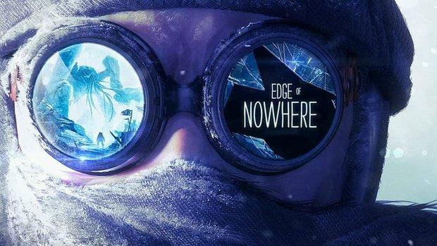 Edge of Nowhere: Insomniac kündigt Oculus-Rift-Exklusivtitel an