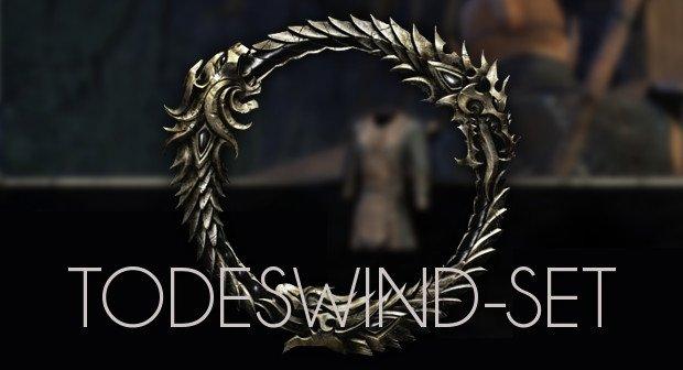 The Elder Scrolls Online: Todeswind-Set - Karte mit Fundorten und Boni