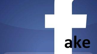 """Mail von Facebook: Der FB-Team Hinweis """"Du wurdest angestupst"""" ist Werbespam"""
