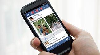 Facebook für Android: Lite-Version für Europa angekündigt [APK Download]