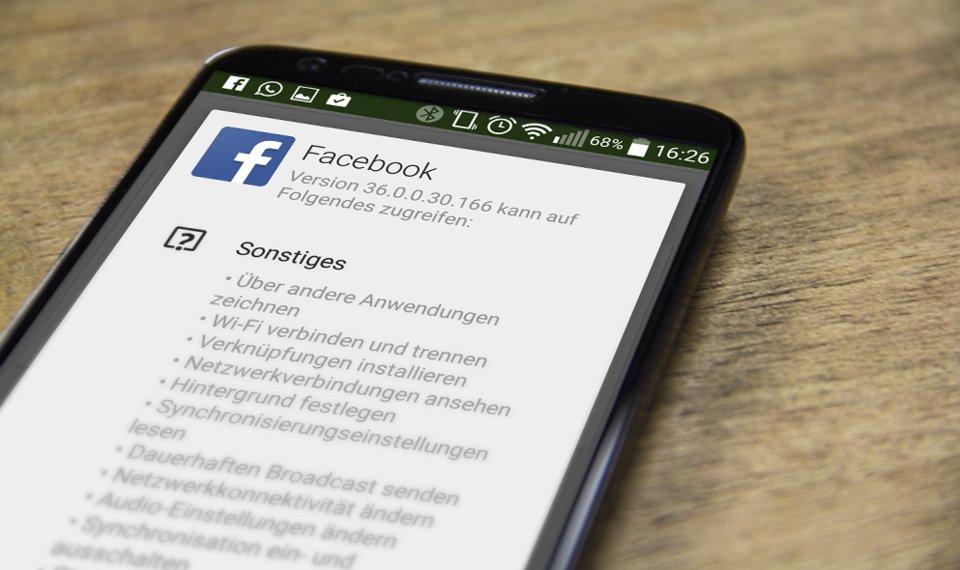 facebook-sonstiges-app-berechtigungen-play-store