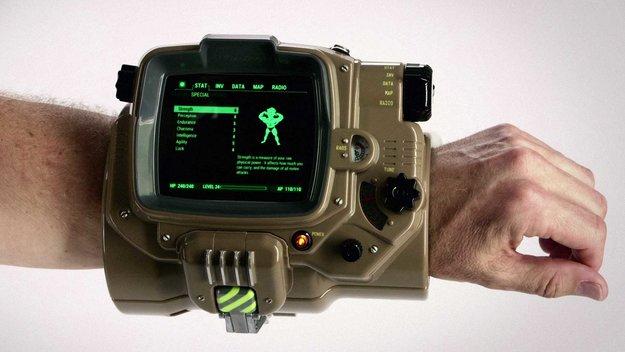 Fallout 4: Collector's Edition samt Pip-Boy angekündigt
