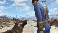 Fallout 4: Erste Mods schon in der Entwicklung
