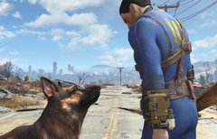 Fallout 4: Erste Mods schon in...