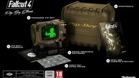 Fallout 4: Pip-Boy-Editionen vorbestellbar