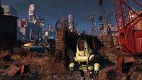 Fallout 4: Mikrotransaktionen und bezahlte Mods kein Thema
