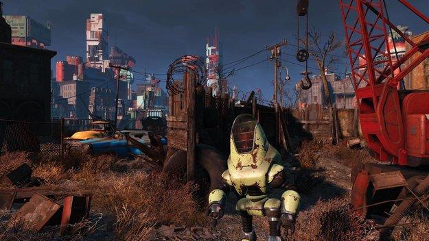 Fallout 4: Vorbestellungen ab jetzt möglich!