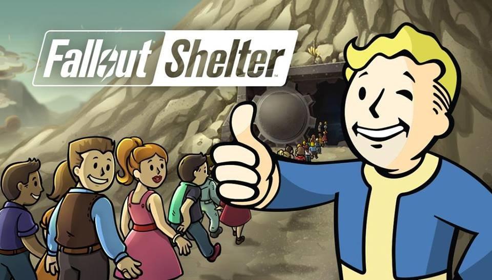 Fallout Shelter für Android: Release-Termin bekannt, kommt mit vielen Neuerungen