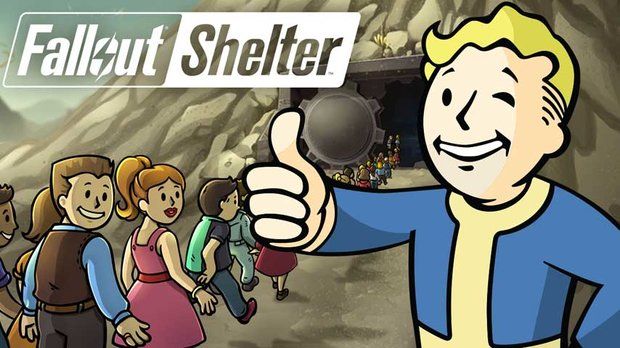 Fallout Shelter für Android: Ab heute im Play Store (Update)