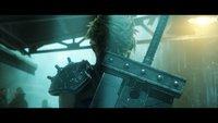 Final Fantasy VII Remake: Offizieller Name im Winter