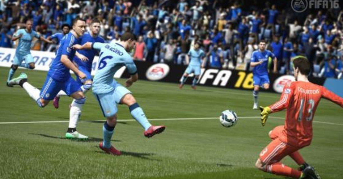 Spielerwerte Fifa 16