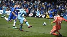 FIFA 16 Tricks: alle Skills, Bolasie-Flick und mehr auf PS4, PS3, Xbox One und Xbox 360 ausführen