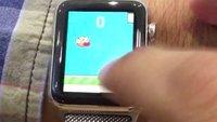 Apple Watch: Bastler nutzen nicht freigegebene Frameworks für 2D-Spiele