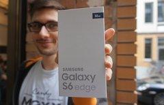 Gewinnspiel: Samsung Galaxy S6...