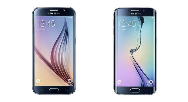 Samsung Galaxy S6 (edge): Screenshot machen - So klappts