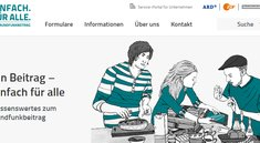 Rundfunkbeitrag-Hotline: So erreicht ihr Mitarbeiter bei Fragen