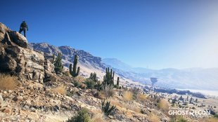 Tom Clancy's Ghost Recon - Wildlands: Open-World-Titel angekündigt