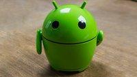 1 von 2 GOgroove Pal Bot-Lautsprechern in Android-Form [Update: Gewinner gezogen]