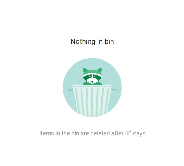 google-fotos-bin