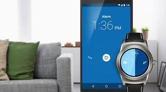 Google Wecker: Uhren-App landet im Play Store [APK-Download]