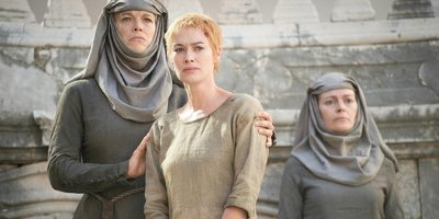 got staffel 5 cersei walk of shame