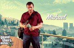 GTA 5: Spielen und Geld...