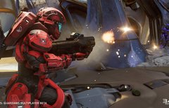 Halo 5 – Guardians: Seht hier...