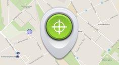 Handy mit Android orten: So findet ihr euer Smartphone wieder