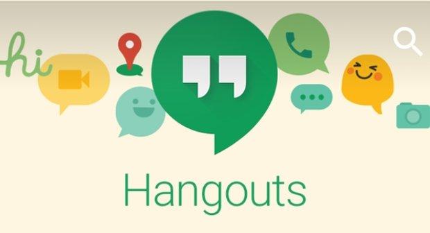 """¯\_(ツ)_/¯: Hangouts mit neuem """"Is' halt so""""-Kurzbefehl"""