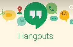 Google Hangouts 5.0 repariert...