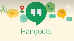 Google Hangouts 5.0 repariert GIF-Support, streicht Widget [APK-Download]