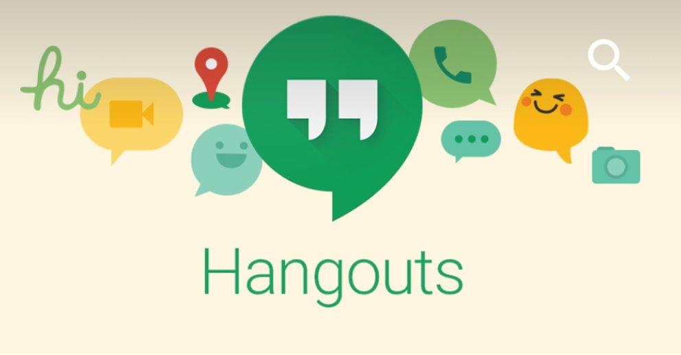 Google Hangouts 5 0 repariert GIF-Support, streicht Widget