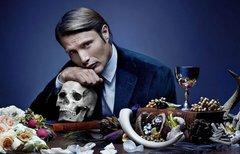 Hannibal Staffel 4: Amazon und...