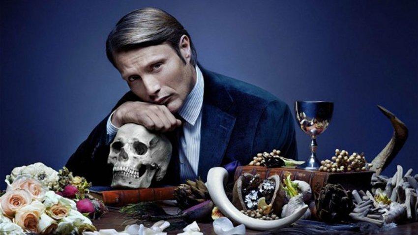 Hannibal Staffel 3 Netflix