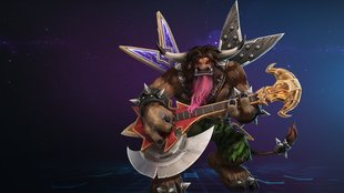 Heroes of the Storm: E.T.C-Guide – So spielt ihr den Heavy-Metal-Tauren!