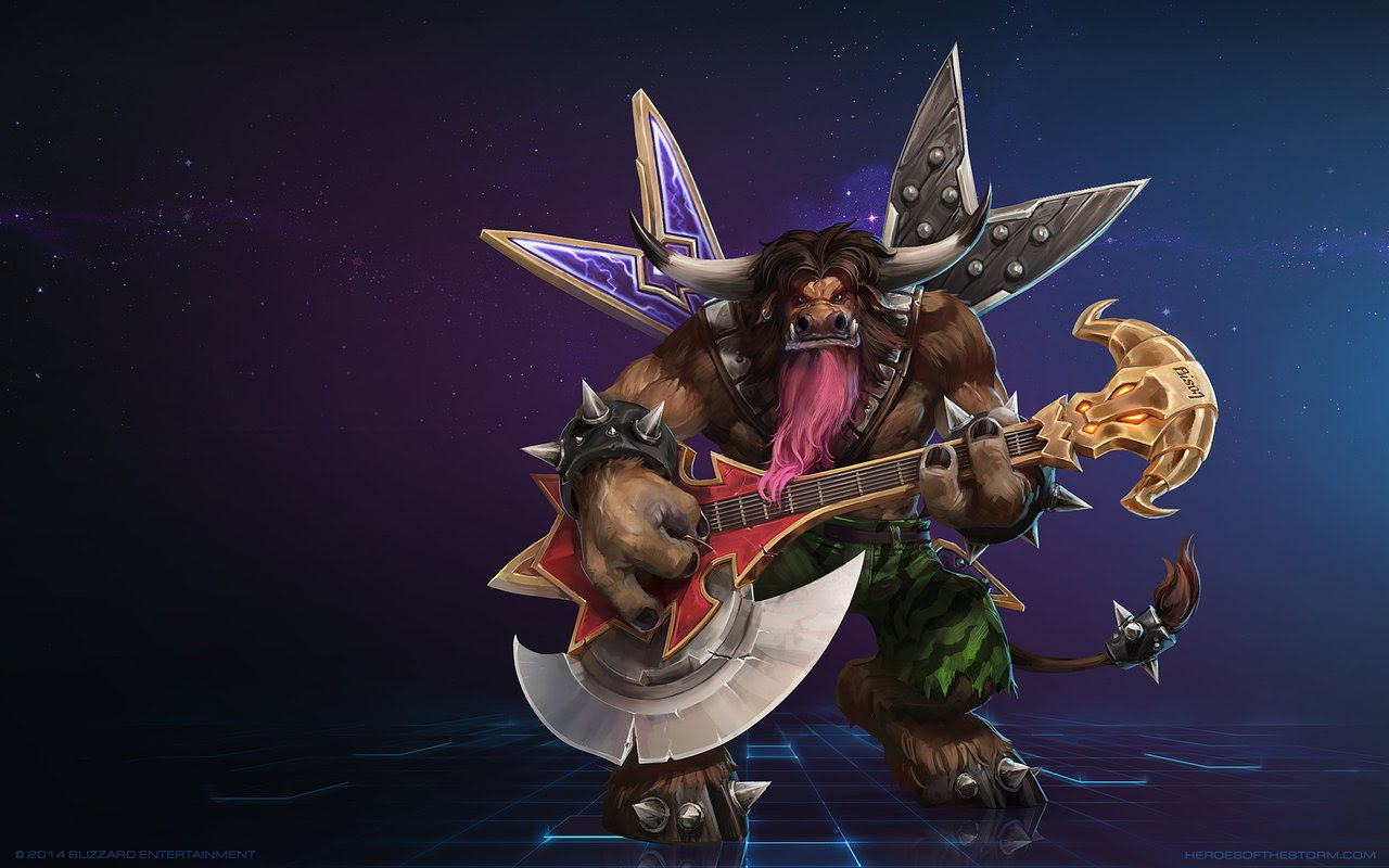 heroes of the storm kosten das kostet die free2play moba von blizzard. Black Bedroom Furniture Sets. Home Design Ideas