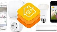 10 HomeKit-Produkte, die man bereits kaufen kann