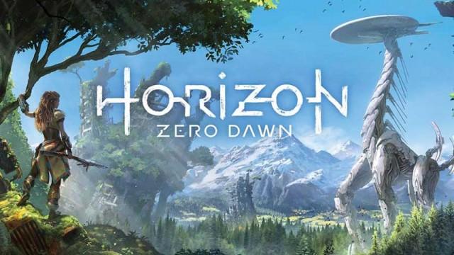 Bildergebnis für horizon zero dawn