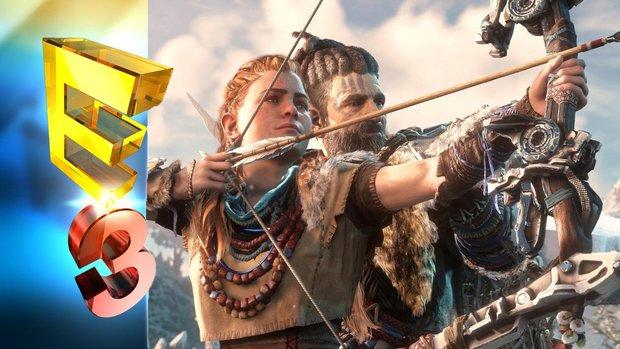 Horizon Zero Dawn Preview: Mehr Details zum Sci-Fi-Rollenspiel (E3 2015)