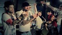 """Horror Tattoos im Stream und TV: Sixx rettet """"Deine Haut"""" - neue Folge heute"""