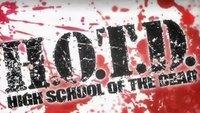 Highschool of the Dead Stream: Die Serie legal online sehen