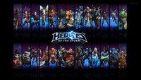 Heroes of the Storm: Tier-List - Alle Helden im Überblick