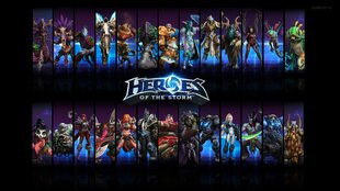 Heroes of the Storm: Tier-List - Alle Helden im Überblick