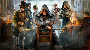 Assassin's Creed Syndicate: Diese Assassinen machen das echte London unsicher!