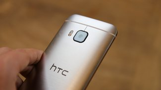 HTC One M9: Flaggschiff verkauft sich deutlich schlechter als der Vorgänger