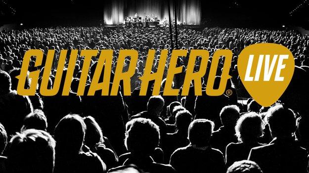 Guitar Hero Live Songliste: Die Lieder in der Übersicht!