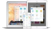 iOS 9: Versteckte App gibt Zugriff auf iCloud Drive