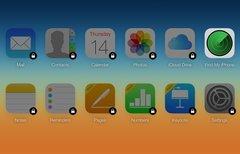 iCloud-Nutzer klagen über...